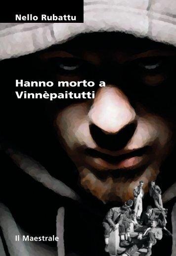 Rubattu, Hanno morto a Vinnèpaitutti - Sardegna Cultura