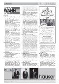 STIMMEN ZUR HOCHZEIT - CDU Kreisverband Ludwigsburg - Page 2