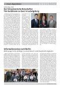 STIMMEN ZUR HOCHZEIT - CDU Kreisverband Ludwigsburg - Page 7