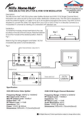 hills home hub the technoworx store rh yumpu com Ford Ranger Manual Hub Conversion hills home hub user manual