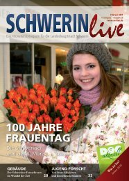 18. IHK-Aktionstage - Schwerin Live