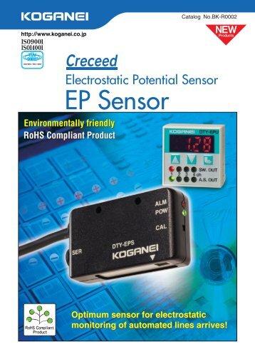 EP Sensor - Pneutec