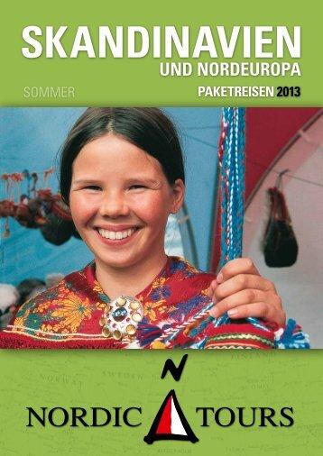 Download as PDF - Nordic Tours