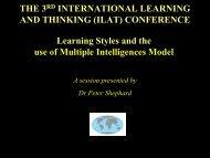 Session One - Brain Dynamics Global