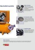 Stempelkompressorer EUROCOMP serien - KAESER Kompressorer - Page 3