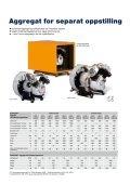Stempelkompressorer EUROCOMP serien - KAESER Kompressorer - Page 6