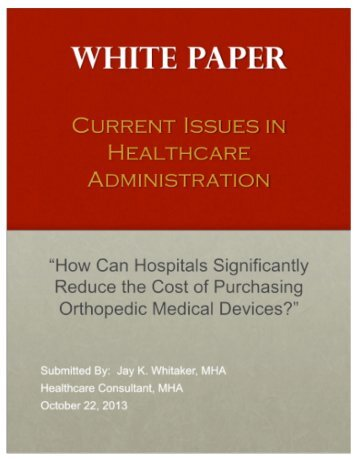 How-Can-Hospitals-Significantly-Reduce-the-Cost-of-Purchasing-Orthopedic-Medical-Devices