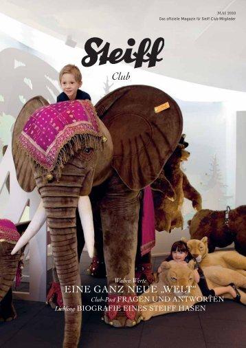 Deutsch (PDF 696 KB) - Steiff