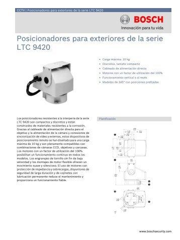ficha técnica en pdf - Vitelsa Norte