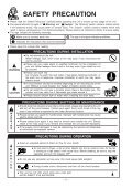 RAS-50YHA1/RAC-50YHA1 - Hitachi Air Conditioning Products - Page 2