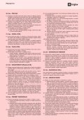 Splošni pogoji za montažno zavarovanje - Zavarovalnica Triglav - Page 3