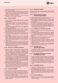 Splošni pogoji za montažno zavarovanje - Zavarovalnica Triglav - Page 5
