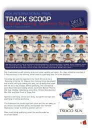 rok international final 2012 track scoop