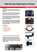 HIC Fabricated HDPE Fittings - Incledon - Page 2