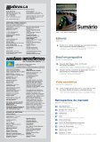 Anuário Estatístico das Companhias Abertas - Edição 2009 - Abrasca - Page 2