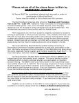 Marching Band Welcome Letter - Fine Arts - Montgomery Blair High ... - Page 2