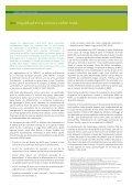 redd: la verdad en blanco y negro - Friends of the Earth International - Page 7