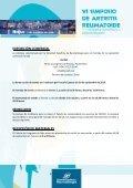 MANUAL DE EXPOSITOR - Sociedad Española de Reumatología - Page 4