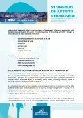 MANUAL DE EXPOSITOR - Sociedad Española de Reumatología - Page 5