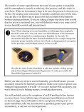 Breedlove Owner's Manual - Breedlove Guitar Company - Page 4
