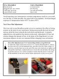 Breedlove Owner's Manual - Breedlove Guitar Company - Page 5