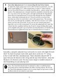 Breedlove Owner's Manual - Breedlove Guitar Company - Page 6