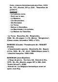 """collection """"Bibliographia Belgica"""", N°135. - IDES et Autres - Page 4"""
