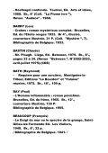 """collection """"Bibliographia Belgica"""", N°135. - IDES et Autres - Page 5"""