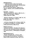 """collection """"Bibliographia Belgica"""", N°135. - IDES et Autres - Page 6"""