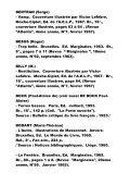 """collection """"Bibliographia Belgica"""", N°135. - IDES et Autres - Page 7"""