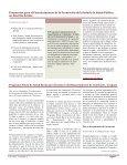 Municipios, Ciudades y Comunidades Saludables - BVSDE - Page 7