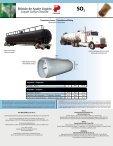 Bióxido de Azufre Líquido / Liquid Sulfur Dioxide - Page 2