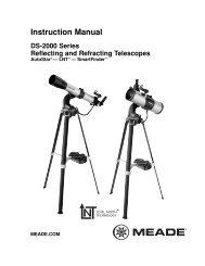 Instruction Manual Model 4500: 4.5