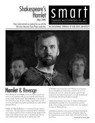 Shakespeare's Hamlet - Bob Jones University