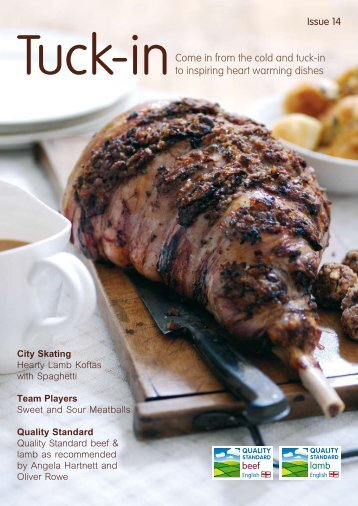 Download Tuck-in 14 PDF - Simply Beef and Lamb