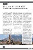 Impulsa la UAM el conocimiento del sistema universitario de México - Page 2