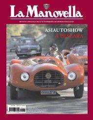 ISSN 1593-7607 - Automotoclub Storico Italiano
