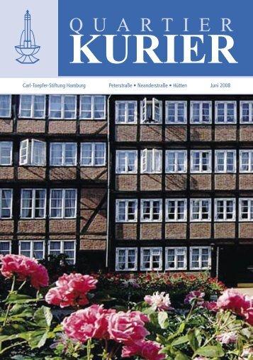 2008 - Carl-Toepfer-Stiftung