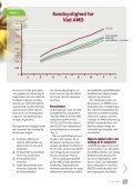 vitaminer og mineraler - Øjenforeningen Værn om Synet - Page 2