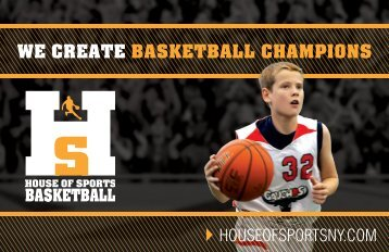 download basketball overview - House Of Sports