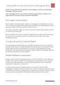 Guida agli SMS: Cosa Dire & Come Dirlo nei Messaggi alle Donne - Page 5
