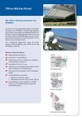 Gelenkarmmarkisen - Oskar Widmer GmbH - Seite 4