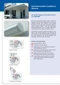 Gelenkarmmarkisen - Oskar Widmer GmbH - Seite 7