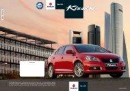 Catálogo - Suzuki