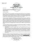 WAUKESHA COUNTY Waukesha, Wisconsin - Page 7