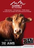 Concours National Limousin : la Limousine s'invite ... - Limousine.org - Page 6