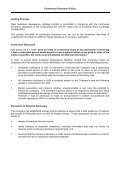 Continuous Disclosure Policy - Page 2