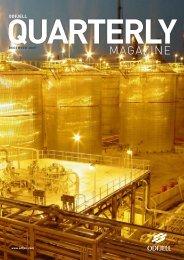 Quarterly December 2009 - Odfjell