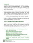 The Reentry & Reintegration of TYC Youth - Texas Juvenile Justice ... - Page 7