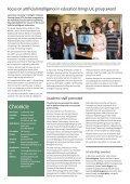 No 1 - 25 January 2008 - Communications and Development ... - Page 2